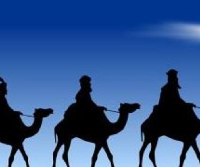 Menú especial día de Reyes