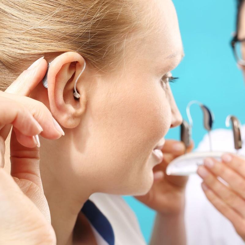 Adaptación de audífonos: Servicios y Tratamientos de Fonacústica
