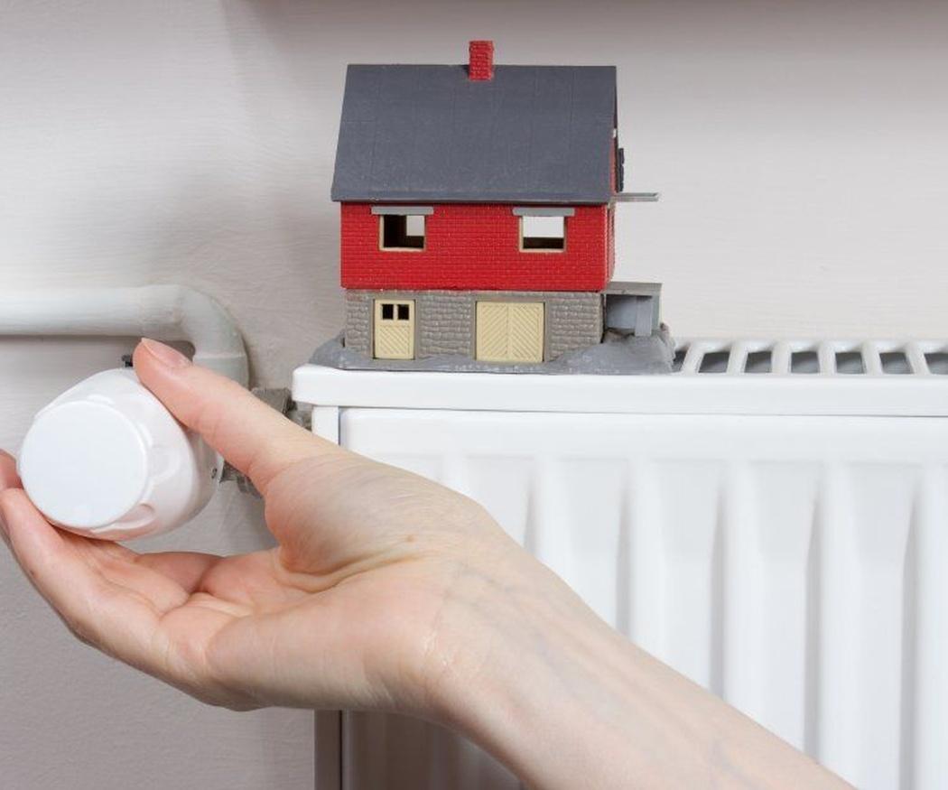 ¿Hay que quitar la calefacción central?