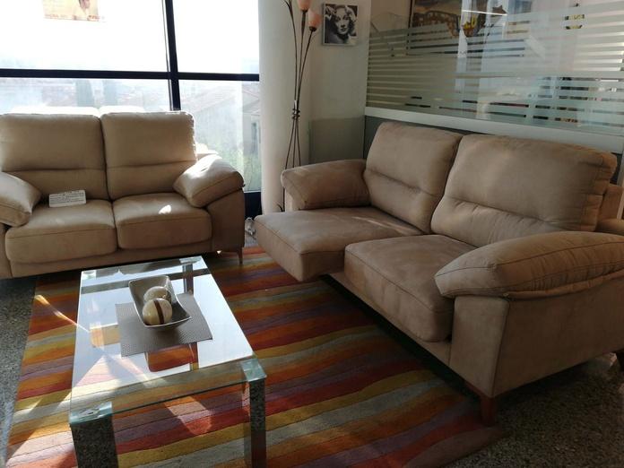 Sofás: Servicios de Muebles Vilu