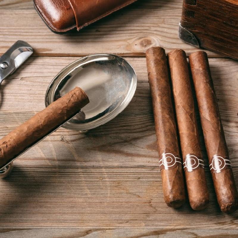 Venta de puros habanos: Servicios de Estanco Eceiza