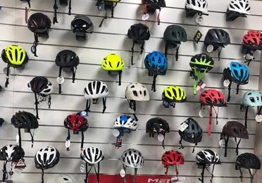 Equipacion ciclista