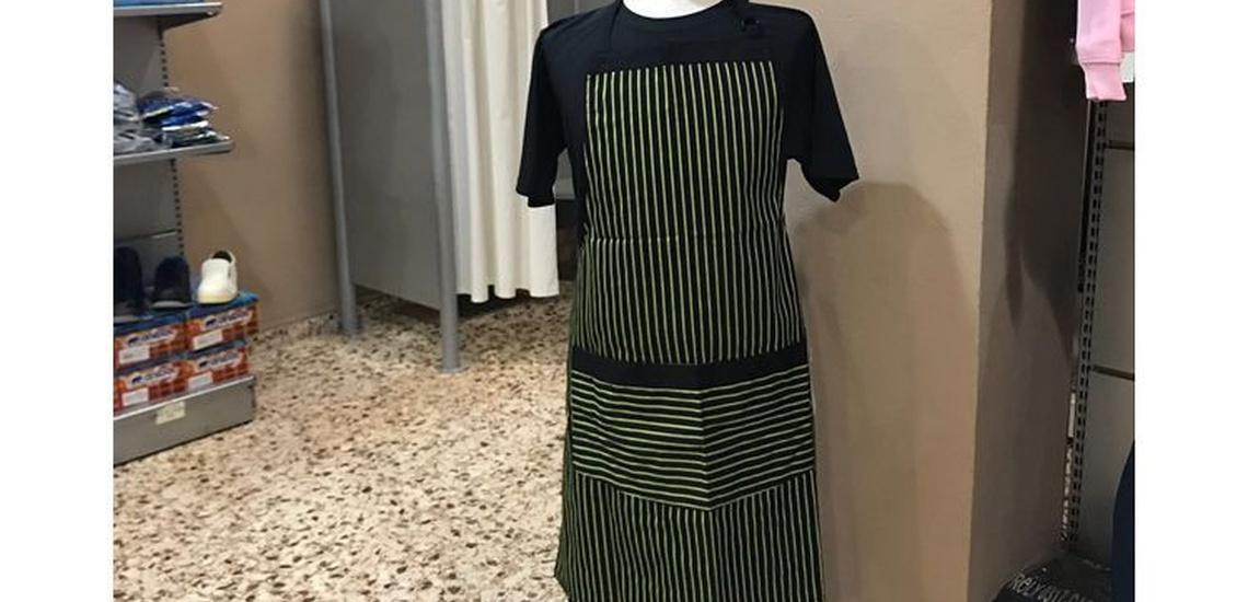 Bordado textil en Benaguasil