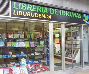 Librería en bilbao