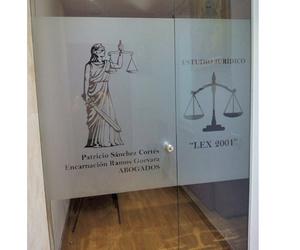 Despacho de abogados en Salamanca | Estudio Jurídico Lex 2001