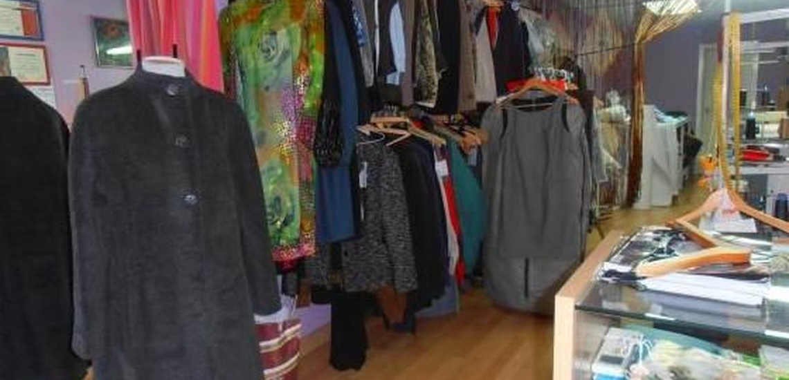 Confección de ropa en Pacífico (Madrid) de calidad