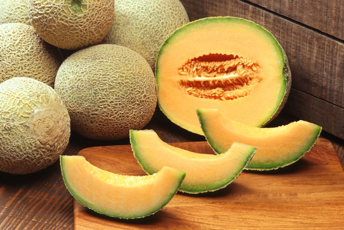 Melón Cantaloupe: Productos de Mundifruit