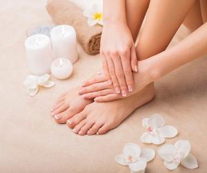 Todos los productos y servicios de Centro de estética especializado en tratamientos de manicura y pedicura: Déjate consentir..!