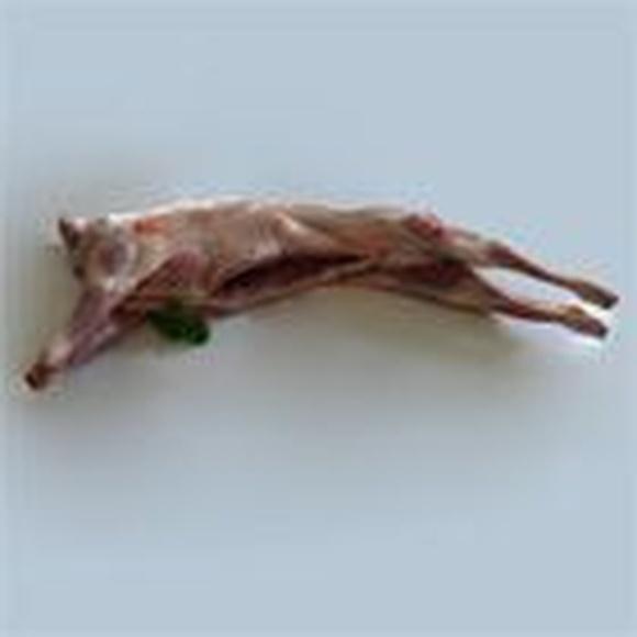 Cabrito: Productos de Carns Albesa