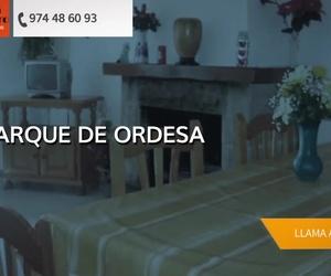 Turismo rural en Oto | Casa Herrero