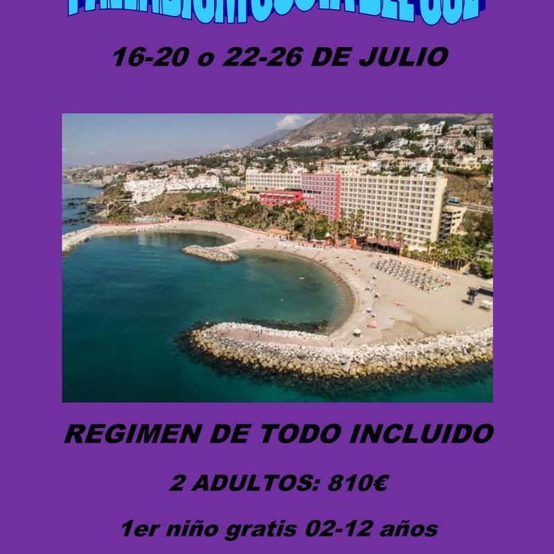 Paladiom Costa del Sol: Ofertas de Viajes Global Sur