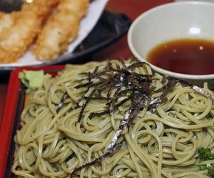 Platos de cocina coreana en Madrid