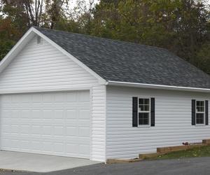 Toma medidas para proteger tu garaje