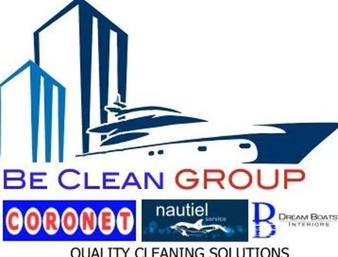 Be Clean - Coronet