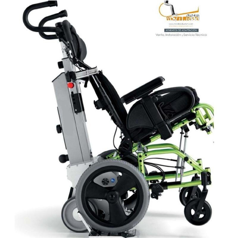 Oferta de sube escaleras portátil: Aparatos movilidad de Movilidad System