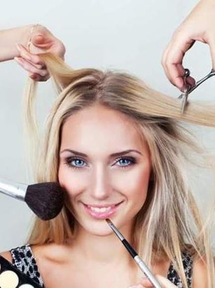 Maquillaje: Servicios de Suite 20 Salón