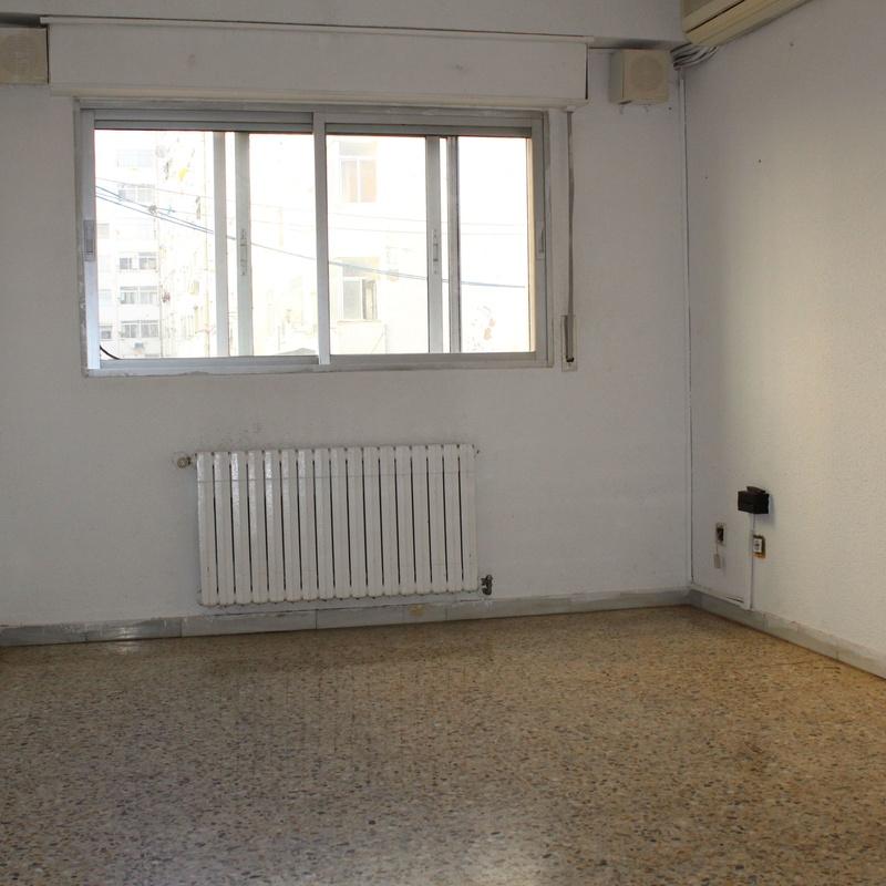 Delicias calle Escultor Palao nº 13