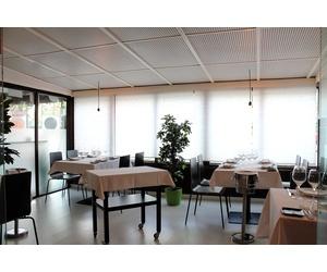 Salones de nuestra arrocería en Tetuán, Madrid