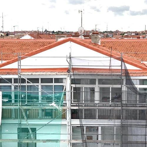 Albañilería y reformas en Madrid | Alfucar