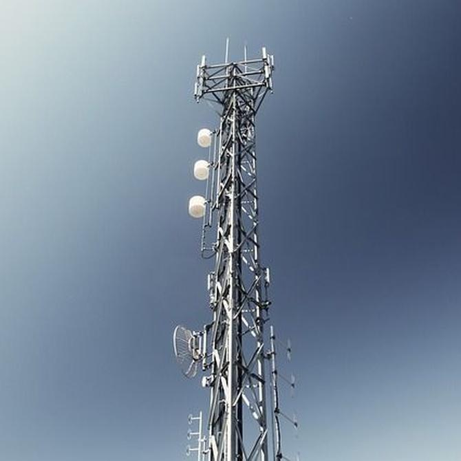 Las telecomunicaciones en las grandes ciudades
