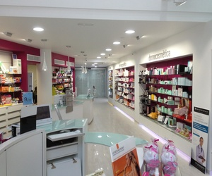 Iluminacion Comercial - Farmacia Albella