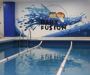 Galería de Natación en Madrid   Escuela de Natación Baby Fusión