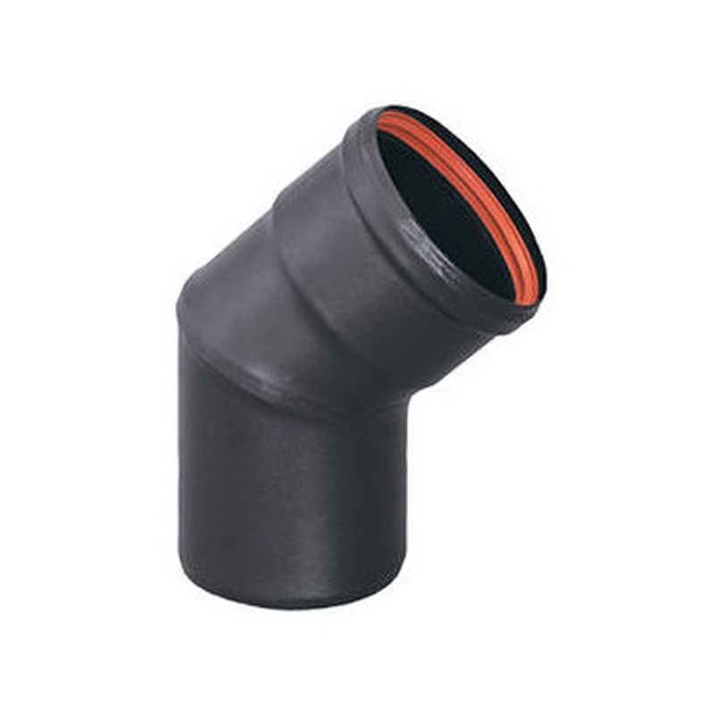 X semi codo marca practic 80 mm: ESTUFAS DE PELLETS GRANADA de ahorralia