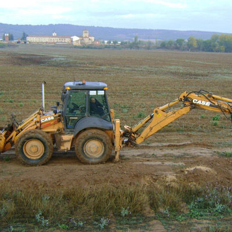 Máquinas: Productos y servicios de Ferretería y Mallas Portillo