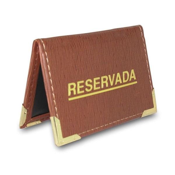 Reservado De Mesa R-90