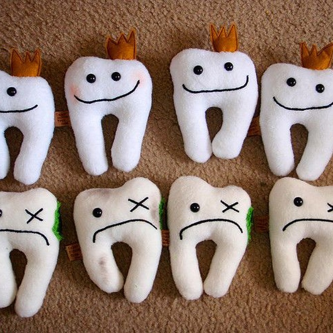 Cuidados necesarios para una ortodoncia invisible