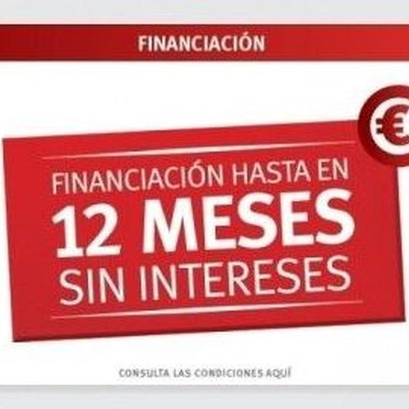 EDP0000 Financiación 12 meses sin intereses: ESTUFAS DE PELLETS GRANADA de AHORRALIA