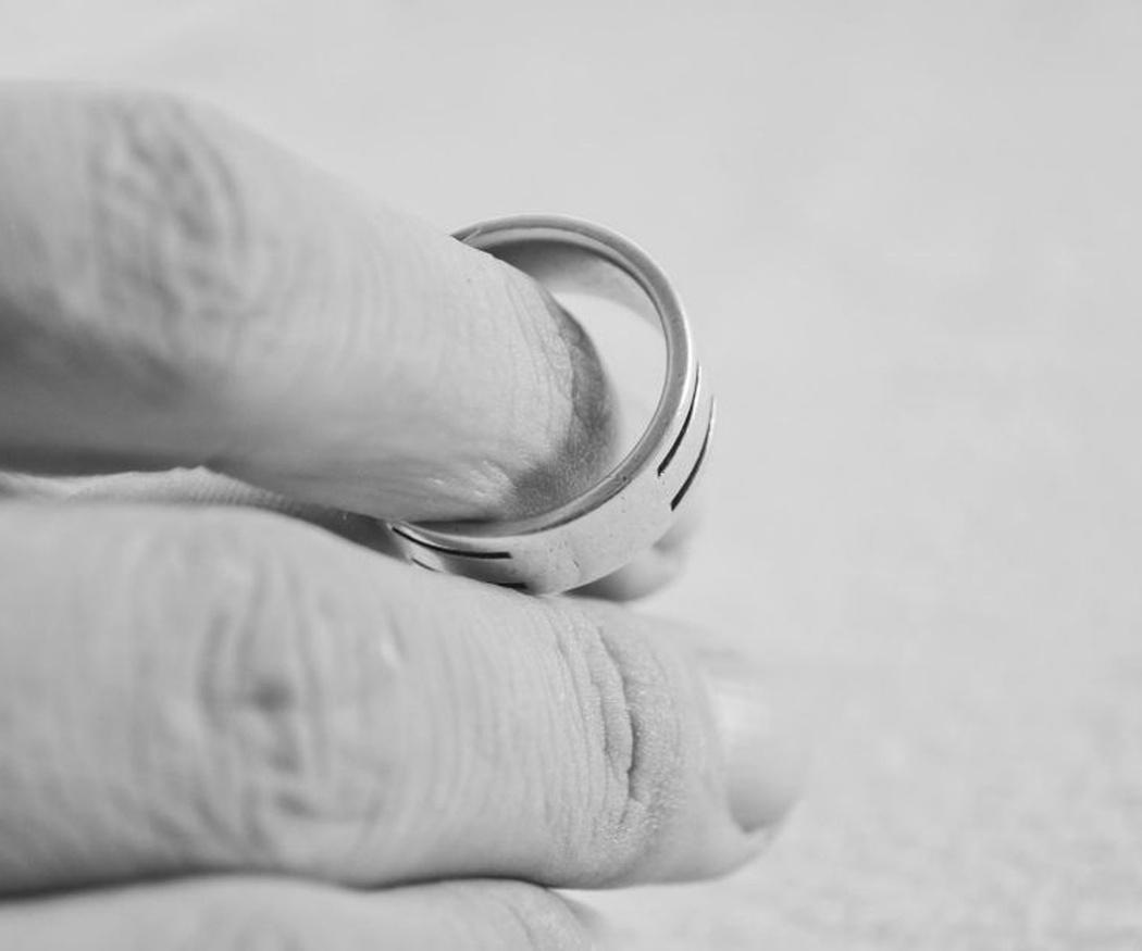 La ruptura entre matrimonios extranjeros