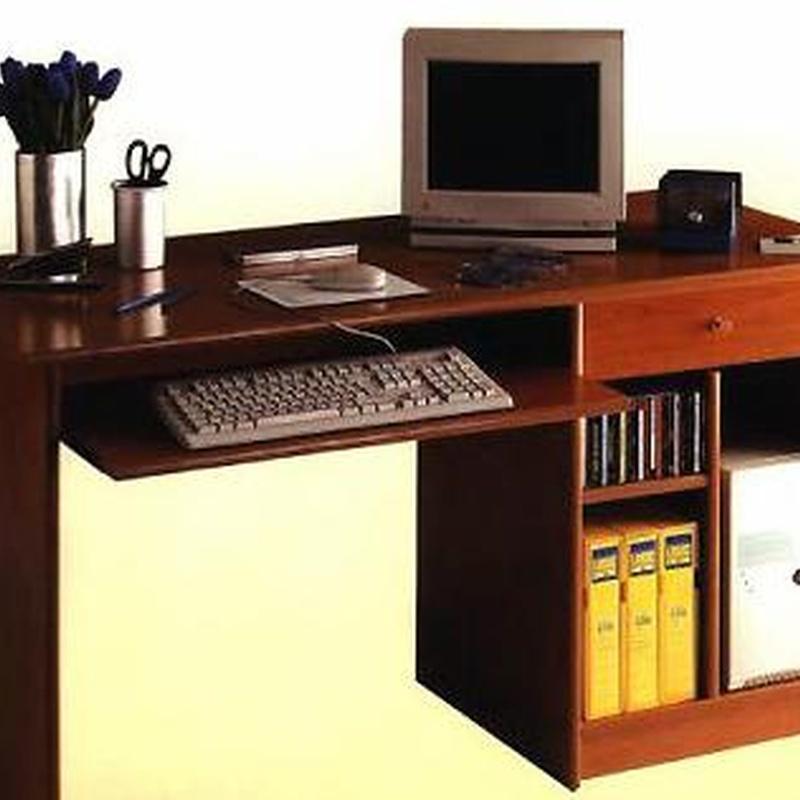 Mesas de escritorio: Productos de Bricolatge Martí