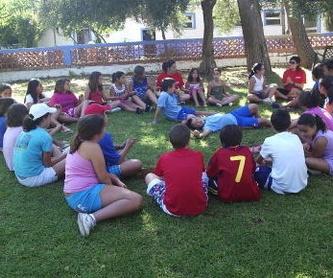 Aulas itinerantes: ¿Qué hacemos? de Andén Mágico