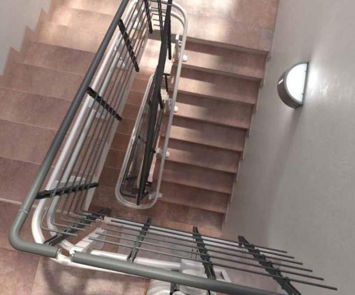 Sillas salvaesaleras curva: Productos de Más Movilizados2 Norte