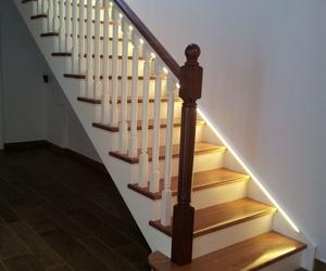 Escalera de caracol Vizcaya | Escaleras Mazustegui