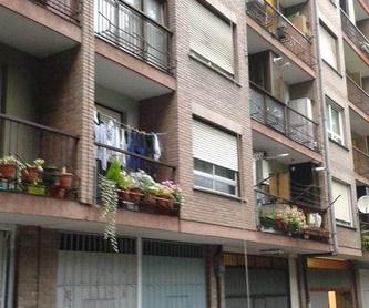 Instalación de pladur: Servicios de CyJ Reformas y Albañilería