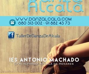 """TDA """"ANTONIO MACHADO"""""""