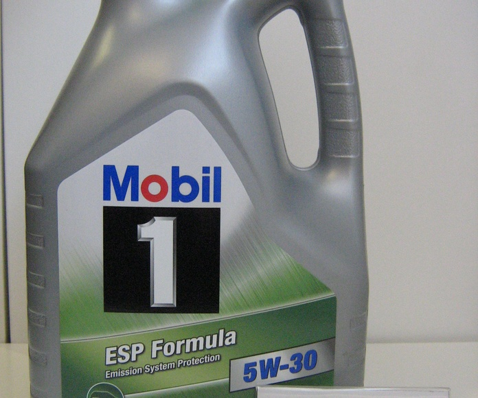 MOBIL 1  5W30: Servicios de Safety Car