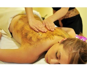 Promociones : Servicios   de Kwantida Thai Massage spa