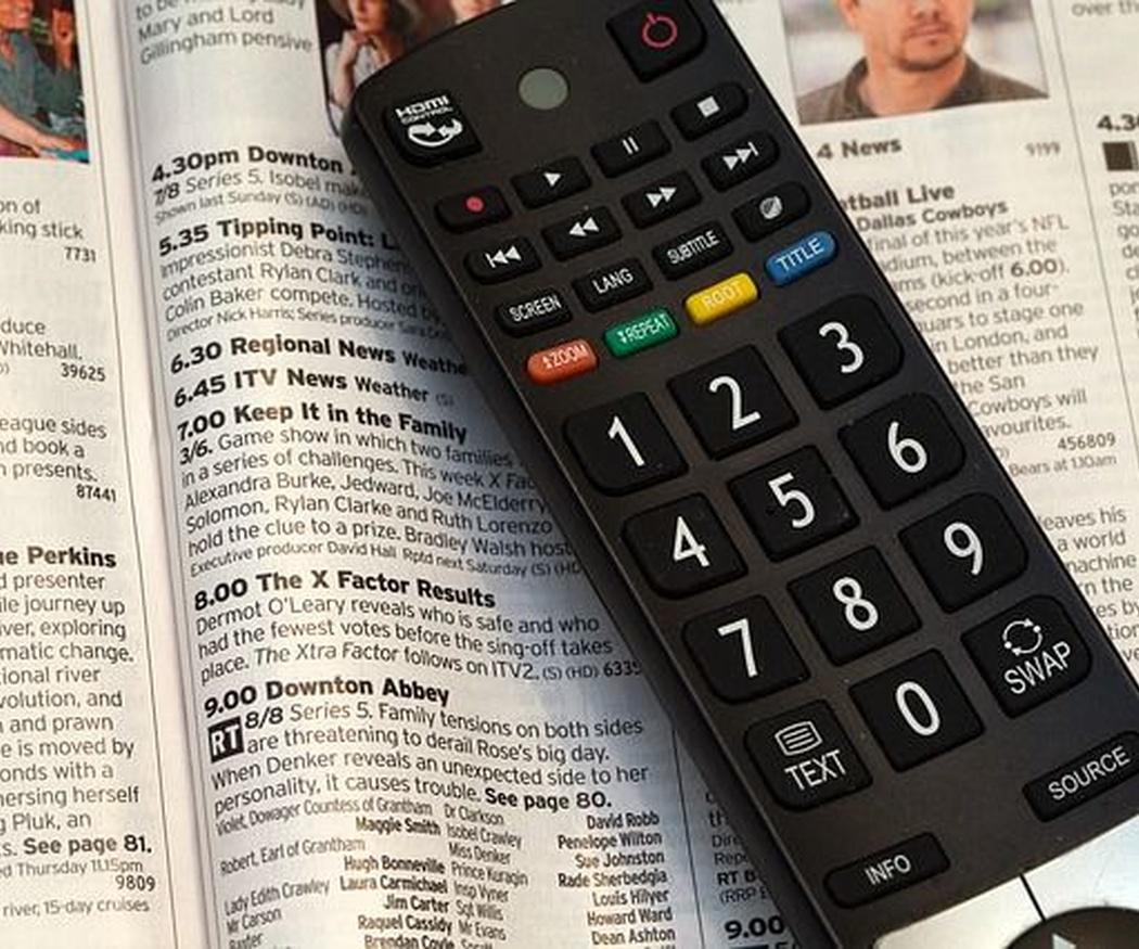 Cinco películas para el domingo por la tarde