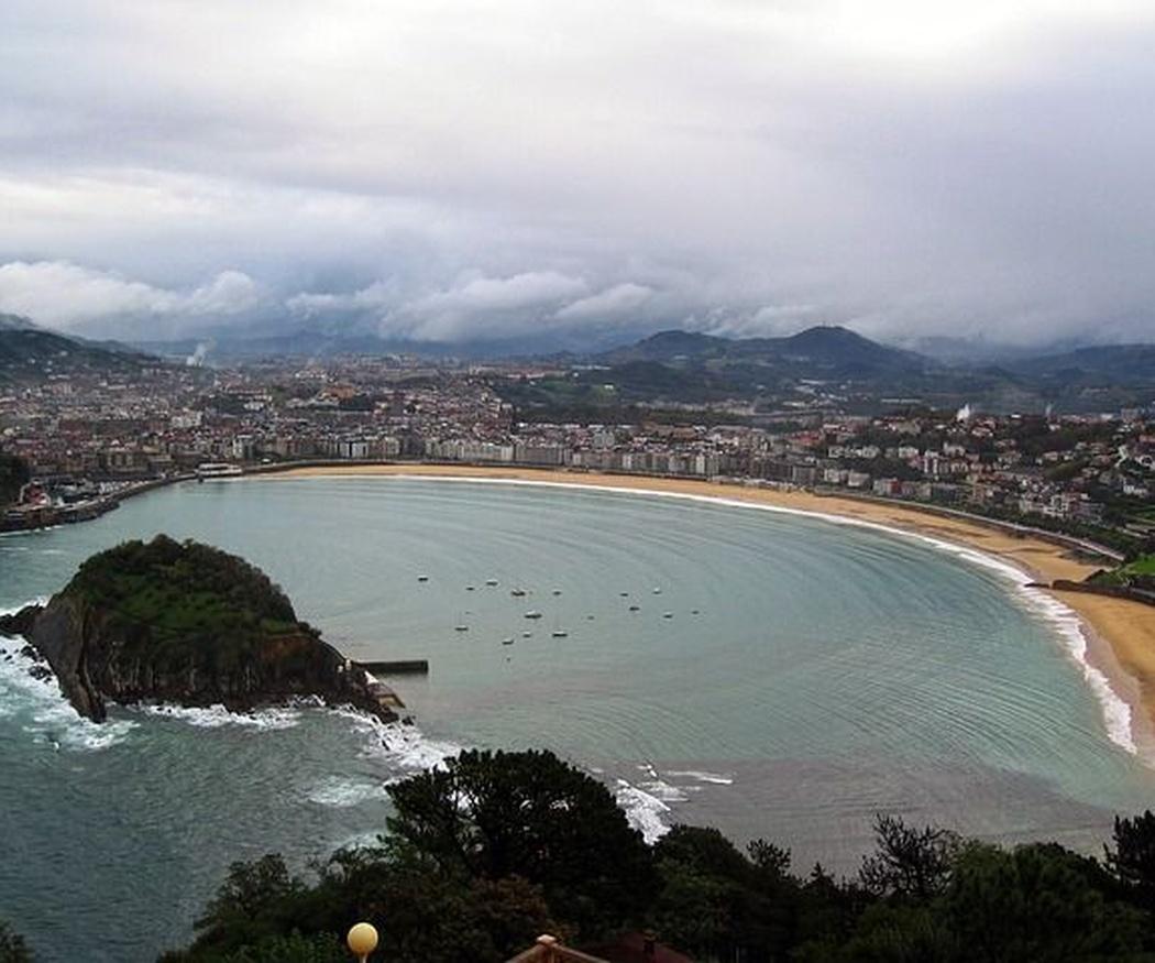 Cinco cosas que hacer en tu viaje a San Sebastián
