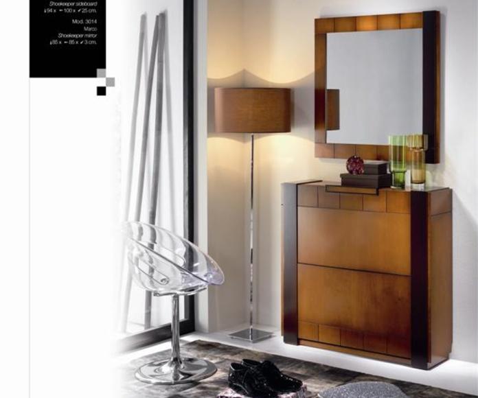 Mueble auxiliar : Nuestros servicios  de Muebles Pedro Marco