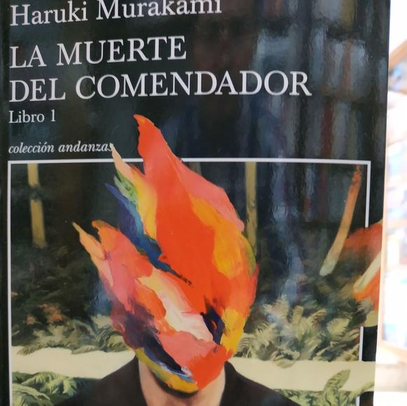 La muerte de comendador I: SECCIONES de Librería Nueva Plaza Universitaria
