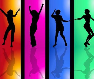 intensivos de Lindy y Danza Oriental