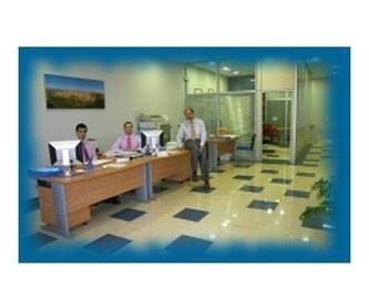 Asesoramiento laboral: Servicios de Asesoría Sánchez-Mariscal
