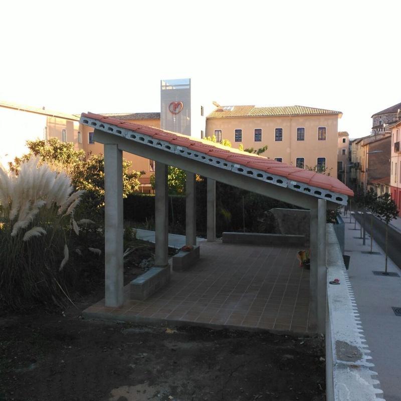 Perfiles de aluminio en Malaga