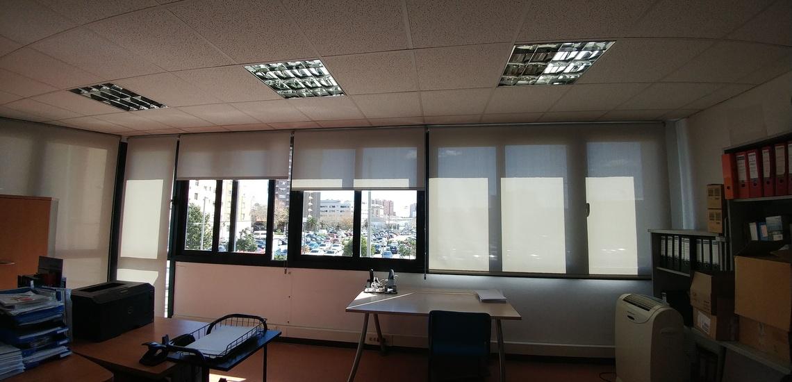 Reparación de persianas, toldos y mosquiteras en Sabadell