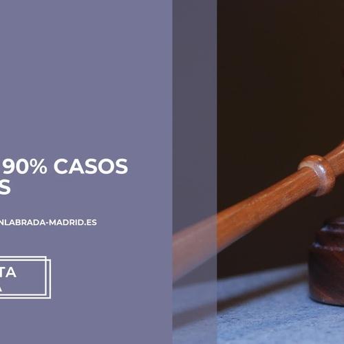 Abogados de familia en Fuenlabrada | Elena López Rodríguez