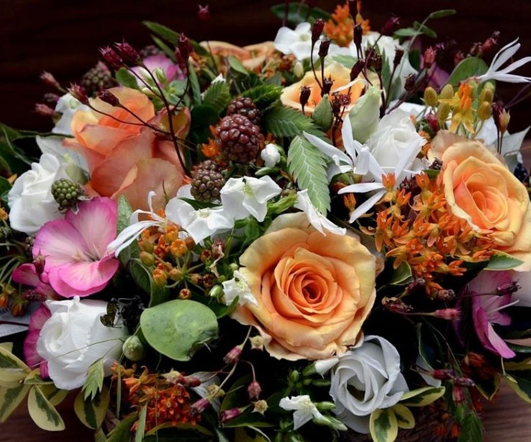 Arreglos florales para el próximo evento de tu empresa